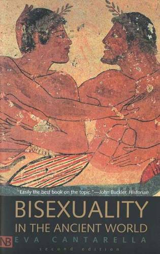 Bisexuality in the Ancient World: Second Edition (Paperback)