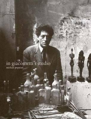 In Giacometti's Studio (Hardback)