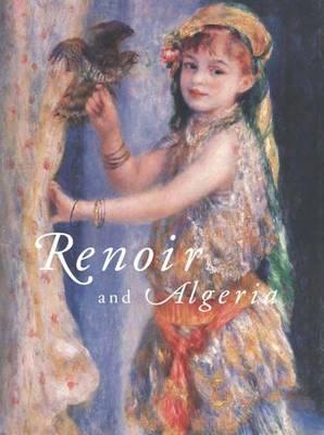 Renoir and Algeria (Hardback)