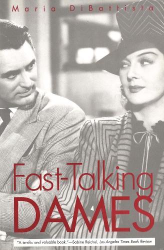 Fast-Talking Dames (Paperback)