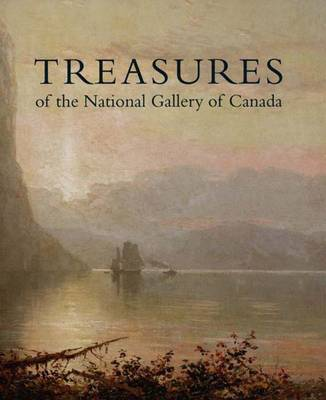 Treasures of the National Gallery of Canada (Hardback)