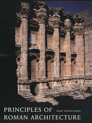 Principles of Roman Architecture (Paperback)