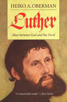 Luther: Man Between God and the Devil (Paperback)