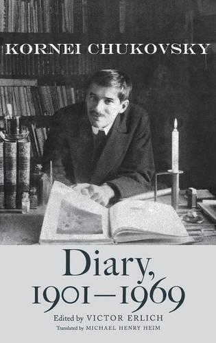 Diary, 1901-1969 (Hardback)