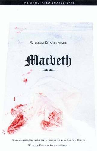 Macbeth - The Annotated Shakespeare (Paperback)