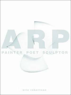 Arp (Hardback)