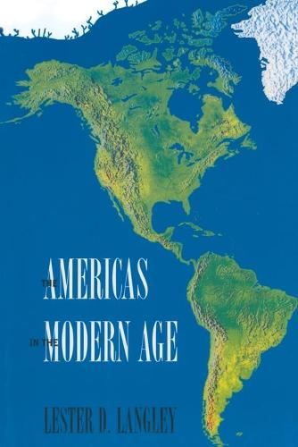 The Americas in the Modern Age (Paperback)