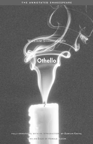 Othello - The Annotated Shakespeare (Paperback)