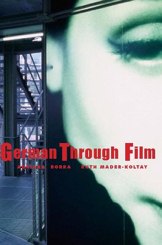 German Through Film (Paperback)