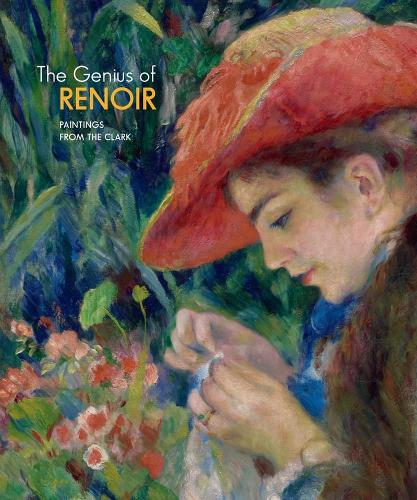 The Genius of Renoir: Paintings from the Clark (Hardback)