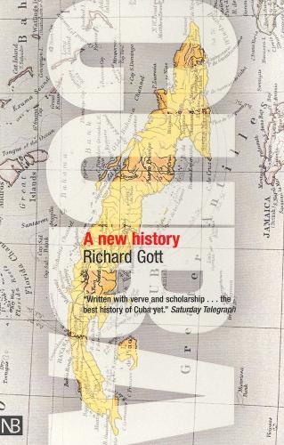 Cuba: A New History (Paperback)