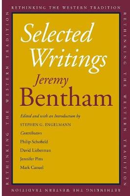 Selected Writings - Rethinking the Western Tradition (Paperback)