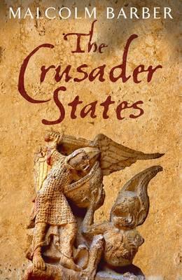 The Crusader States (Hardback)
