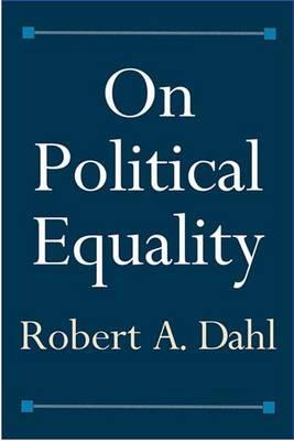 On Political Equality (Hardback)