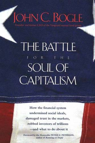 The Battle for the Soul of Capitalism (Paperback)