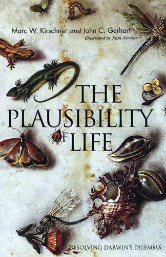 The Plausibility of Life: Resolving Darwin's Dilemma (Paperback)
