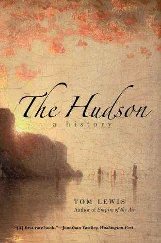 The Hudson: A History (Paperback)