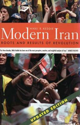 Modern Iran: Roots and Results of Revolution, Updated Edition (Paperback)