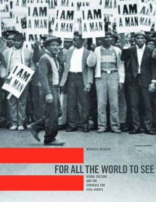 For All the World to See: Visual Culture and the Struggle for Civil Rights (Hardback)
