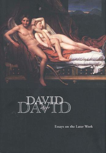 David after David: Essays on the Later Work (Hardback)