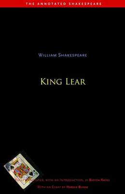 King Lear - The Annotated Shakespeare (Paperback)