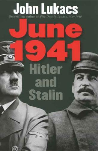 June 1941: Hitler and Stalin (Paperback)