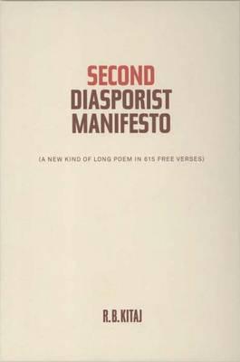 The Second Diasporist Manifesto (Paperback)