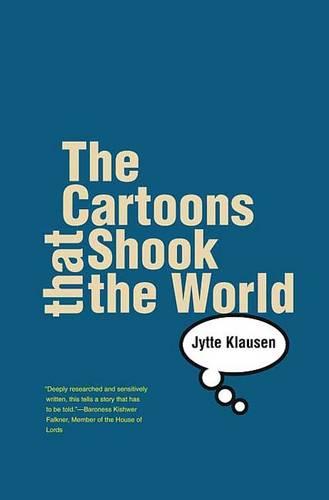 The Cartoons That Shook the World (Hardback)