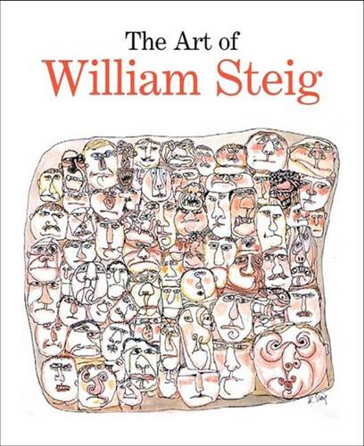 The Art of William Steig (Hardback)