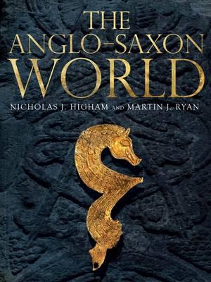 The Anglo Saxon World (Hardback)