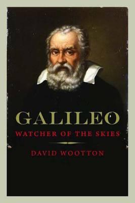 Galileo: Watcher of the Skies (Hardback)
