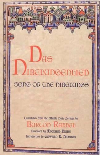 Das Nibelungenlied: Song of the Nibelungs (Paperback)