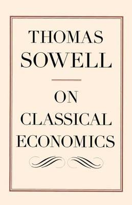 On Classical Economics (Paperback)