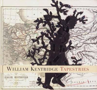William Kentridge: Tapestries (Hardback)