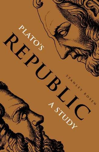 Plato's Republic: A Study (Paperback)