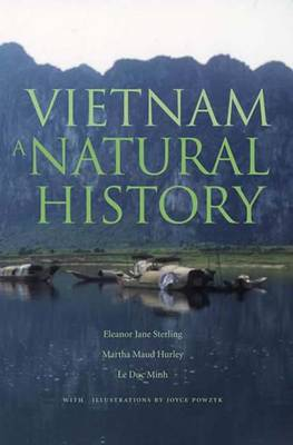 Vietnam: A Natural History (Paperback)