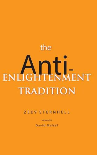 The Anti-Enlightenment Tradition (Hardback)