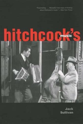 Hitchcock's Music (Paperback)