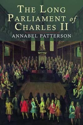 The Long Parliament of Charles II (Hardback)