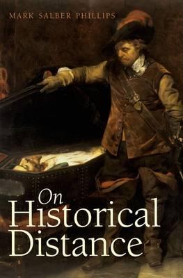 On Historical Distance (Hardback)
