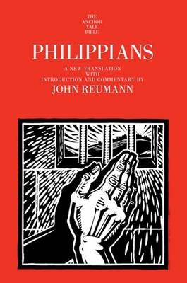 Philippians - The Anchor Yale Bible Commentaries (Hardback)