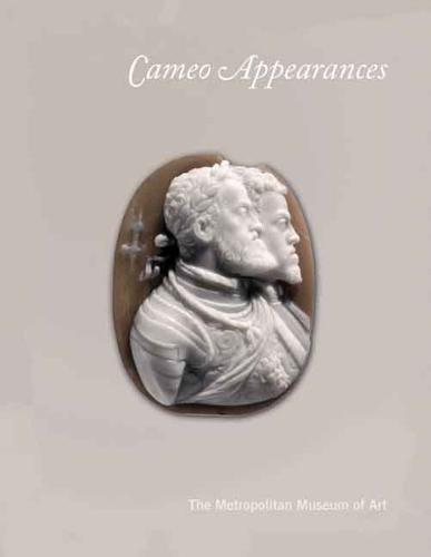 Cameo Appearances (Paperback)