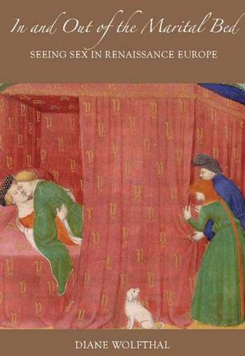 In and Out of the Marital Bed: Seeing Sex in Renaissance Europe (Hardback)
