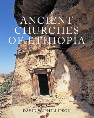 Ancient Churches of Ethiopia (Hardback)