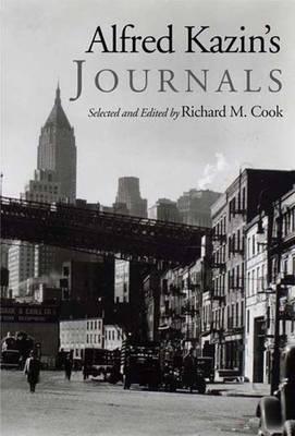 Alfred Kazin's Journals (Hardback)