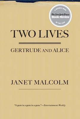 Two Lives: Gertrude and Alice (Paperback)