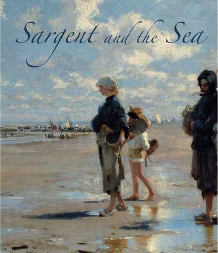 Sargent and the Sea (Hardback)