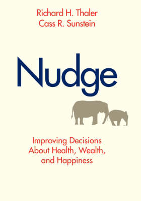 Nudge (Paperback)