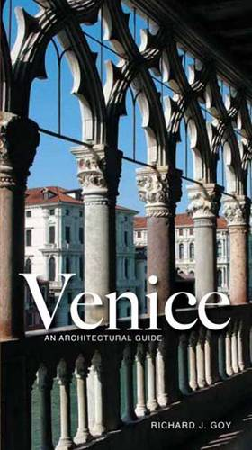 Venice: An Architectural Guide (Paperback)