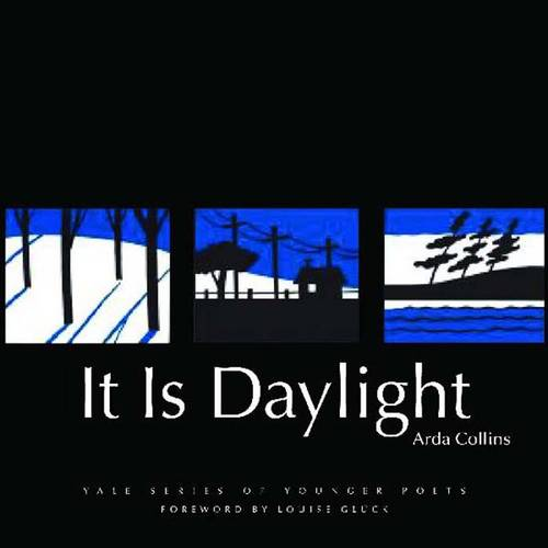 It Is Daylight - Yale Series of Younger Poets (Paperback)